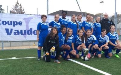 Toujours Championnes !